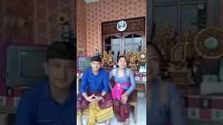 Pupuh Pucung (Mantri buduh & galuh manis Arja Widyaksara)