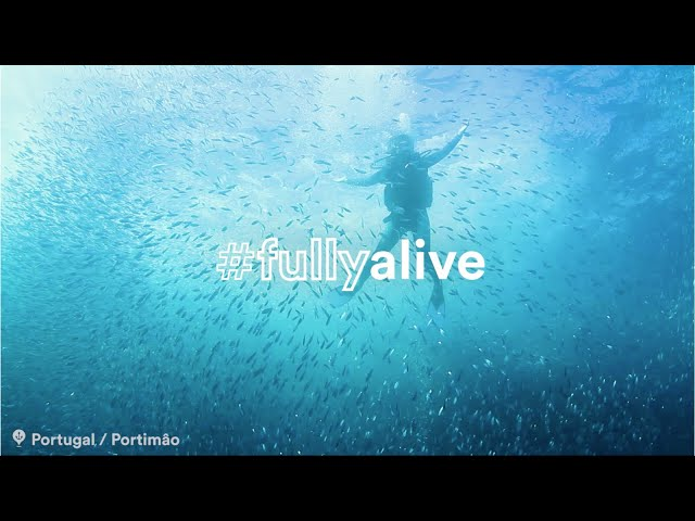 Cruise The Med #fullyalive