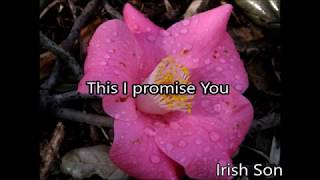 Video Shane Filan - This I promise you (lyrics HD) New song 2017 download MP3, 3GP, MP4, WEBM, AVI, FLV Agustus 2018