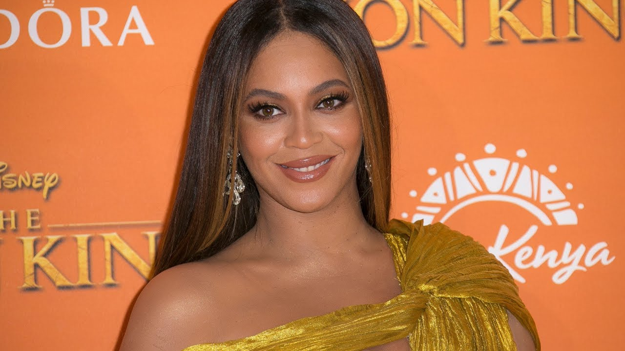 Beyonc and Megan Thee Stallion break the internet for charity with ...