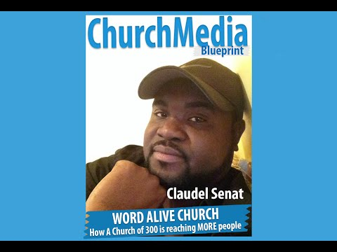 CMB #2 | Interview with Music Minister Claudel Senat [Full Interview]