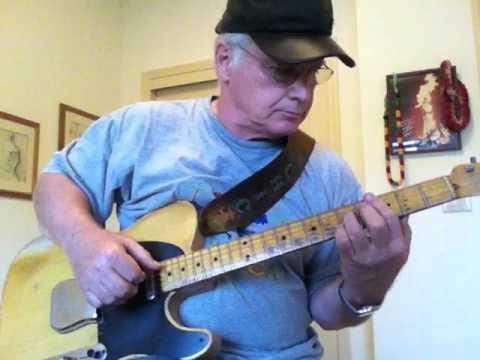 Ka Wailele o Nuuanu guitar instrumental