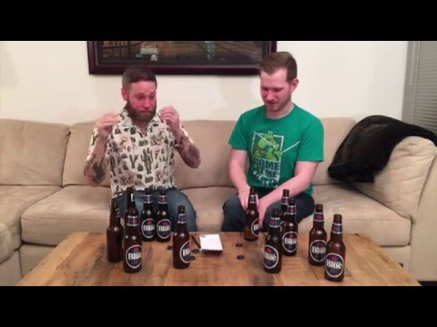 Beer Me Episode 25 - Labatt Blue