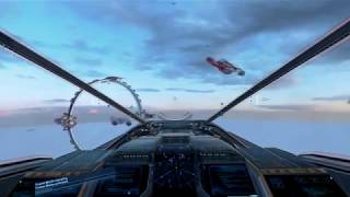 X4 Foundations: Planetary Flight Demo [ARGON PRIME]