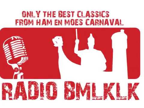 RADIO BMLKLK - Kandidaat Prins Carnaval Hamme 2018 - Knuffelprins Alain