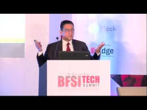 Chief Guest Address: Himanshu Kapania, MD, Idea Cellular