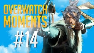Overwatch Moments #14
