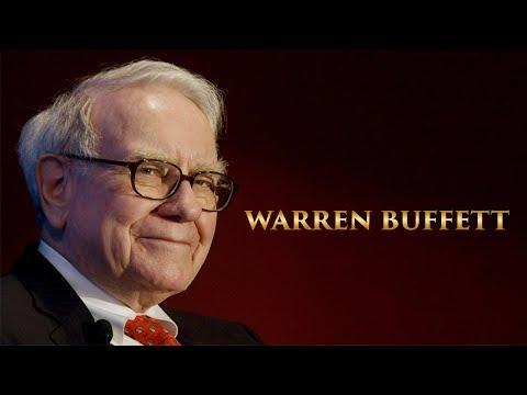 Warren Buffett - HBO Documentary