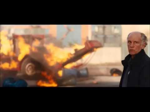Red 2010 - Rocket Launcher Scene
