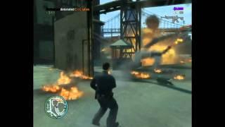 GTA IV Cops