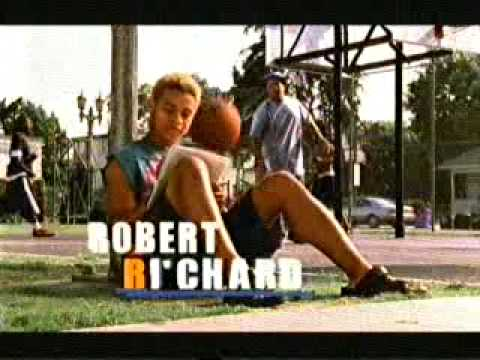 ONE ON ONE_ ROBERT RICHARD