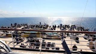 Carnival Paradise Ship Tour.MOV