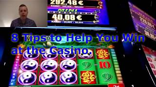 8 Tips to help you win at the Casino. Stop losing money! screenshot 4