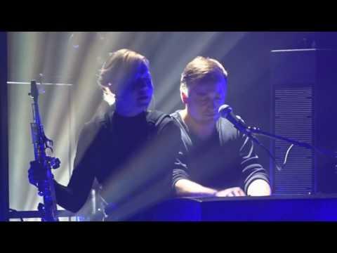 Czesław śpiewa - Lubię mówić z Tobą (Akurat) CK Zamek, Poznań, 16-10-2016 [live HQ]