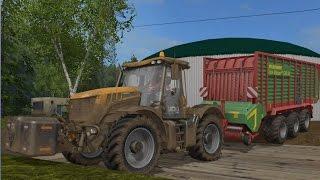 "[""Landwirtschafts Simulator 17"", ""LS17"", ""mod map""]"
