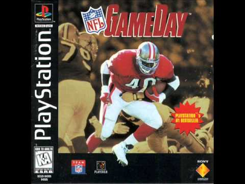 NFL Gameday Theme Music (Original 1995 Version)
