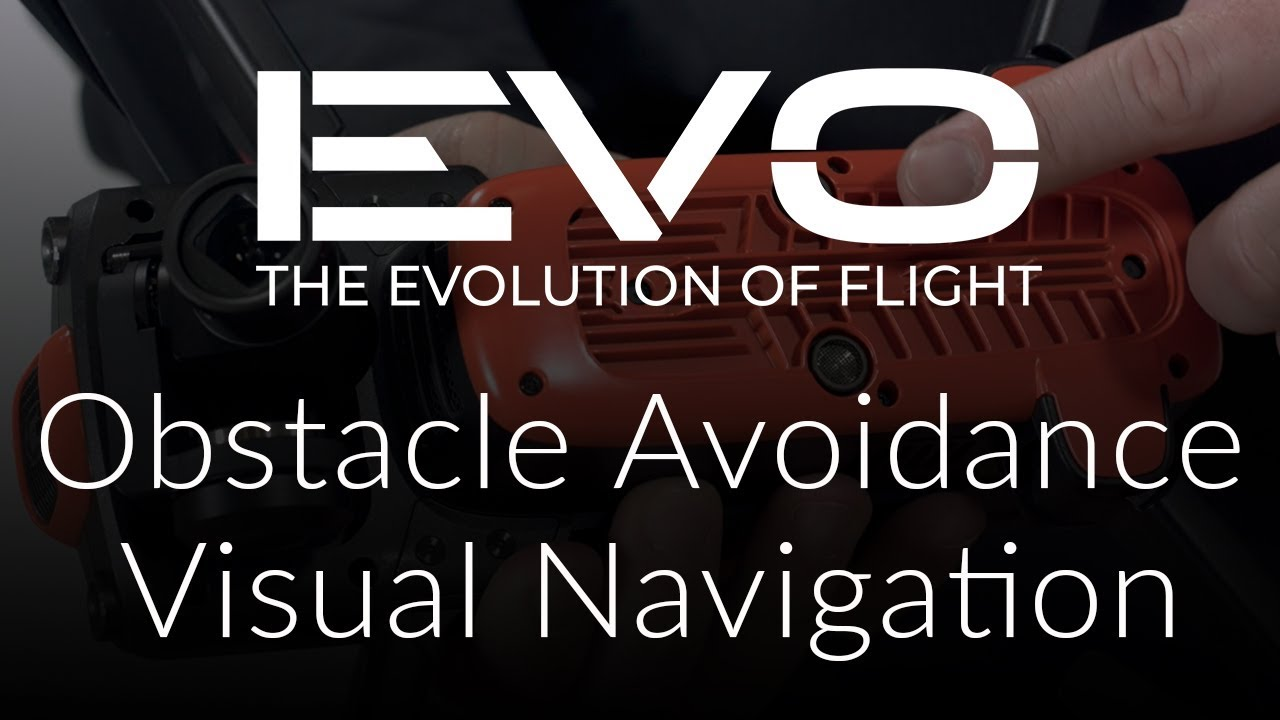 Obstacle Avoidance & Visual Navigation