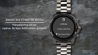Diesel On Akıllı Saatler - Hızlı Kurulum