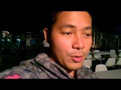 M/V Cokaliong Economy Suites (Surigao to Cebu)
