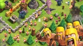 Clash of Clans FA!L [German]