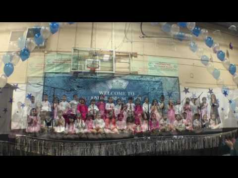 Annual Islamic Show at Andalusia Islamic School - 2016