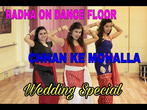 Radha | Student of the year | Dance Choreography by Naina | Dancercise