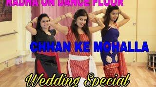 Radha | Student of the year | Dance Choreography by Naina | Dancercise