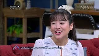 Gaji Haruka Waktu di Jepang Ternyata Segini - Ini Sahur 26 Mei 2019 (5/7)