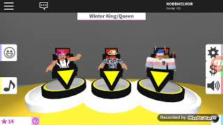 I almost won the dog (ROBLOX)