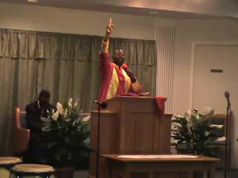 Your Breakthrough is Overdue!!!! - Bishop Douglas Jackson 8/30/2014 (Thomasville, GA)