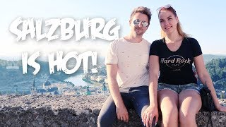 Salzburg City Tour, Holidays in Austria, Austria Travel Vlog | Taller Girlfriend Couple Vlog #56(, 2017-09-10T23:20:27.000Z)