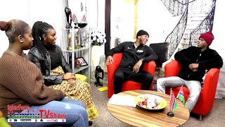 InterFace Gambia TV on Wed 3rd April 2019 With Xale Yi, juk len! Show