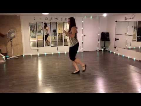 Samba facile - danse en ligne