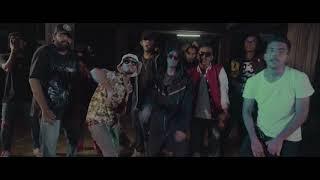 ALPHA GANG - Hari Welawa | හරි වෙලාව ft. Nate Rhyme