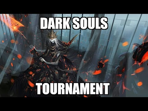 Dark Souls 3 --- 12 Man Single Elimination Tournament from YouTube · Duration:  1 hour 52 minutes 25 seconds