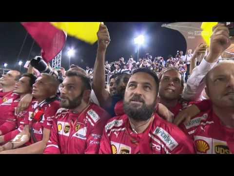Podio Gp Bahrain 2017 Inno Italiano