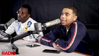 Bravo And Enzo McFly Talk Do DJ Scream About New Music, The Starbucks Situation And More