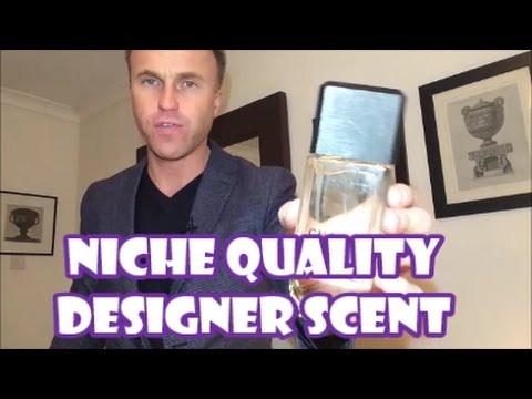 Fragrance Review  -Chanel Egoiste with Captain Scentsible