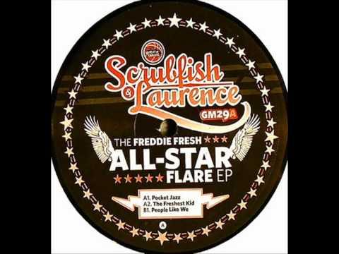 Scrubfish And Nate Laurence - People Like We