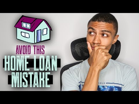 avoid-this-home-loan-mistake!-||-home-loan-applications-and-credit-repair-|-609-credit-repair