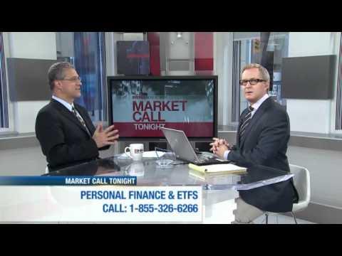 BBSL, Toronto Financial Advisor John DeGoey CFP, Assistant Portfolio Manager