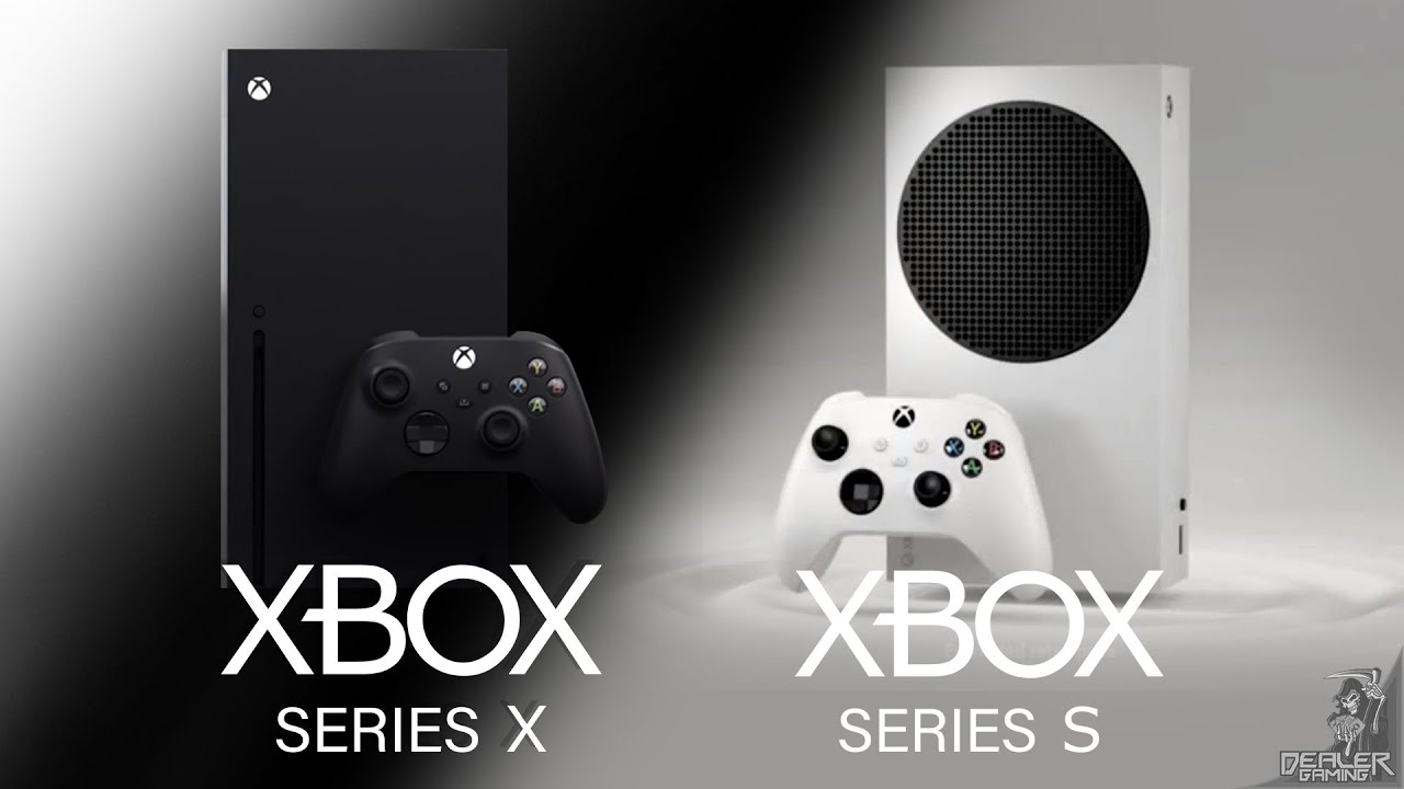 Xbox Series S Xbox Series X Release Date And Price Revealed New Xbox Series S Details More Youtube