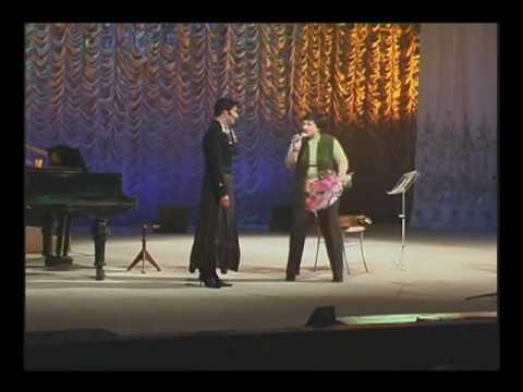 Авторский концерт Виктории Юдиной - г. Дзержинск.
