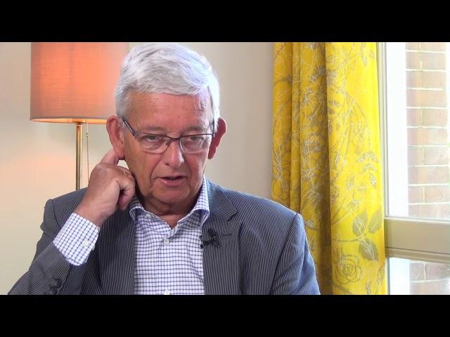 Eimert van Middelkoop: Brussel moet waken voor morele zelfverheffing #vdotv
