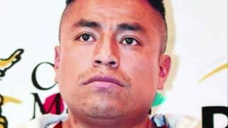 Octavio Martínez García, extorsionador que operaba en ciudad Nezahualcóyotl, estado de México.