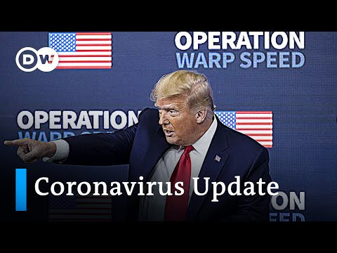 Pandemic Division In The US +++ Infections Surge In Turkey | Coronavirus Update