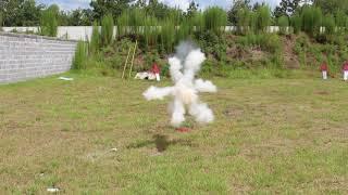 ALSG6273 Expulsion Grenade OC
