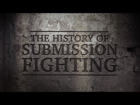 The History of Submission Fighting Trailer