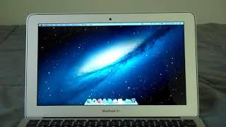 Macbook Air Running Mac OS Mavericks in 2019! Is it still useable?