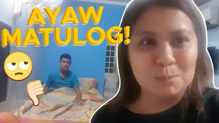 Matulog kana Quentin | CANDY & QUENTIN | OUR SPECIAL LOVE